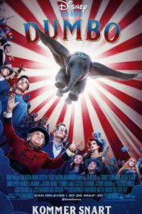 Dumbo anmeldelse / Filmz.dk