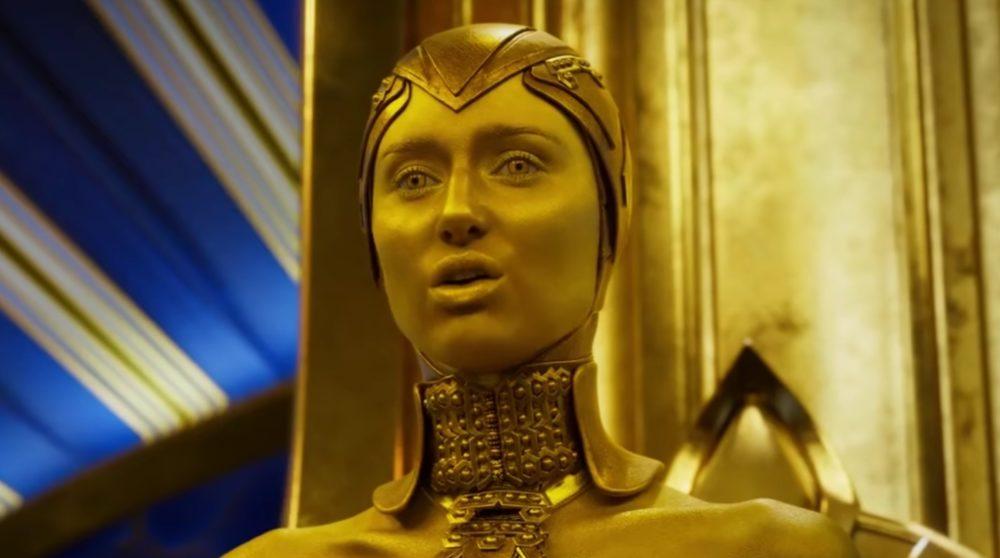 Elizabeth Debicki Christopher Nolan / Filmz.dk