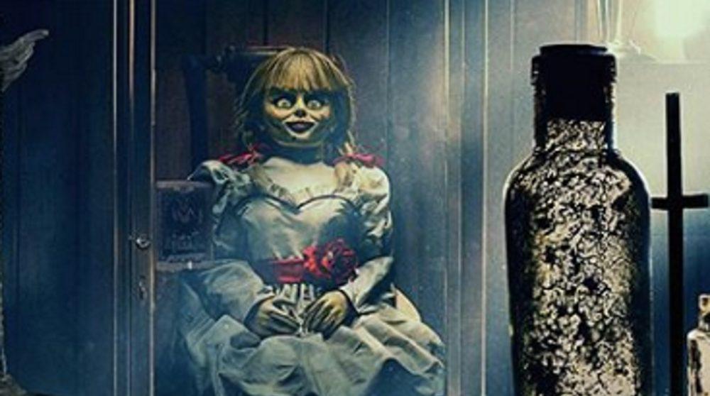 Første billede Annabelle 3 Comes Home / Filmz.dk