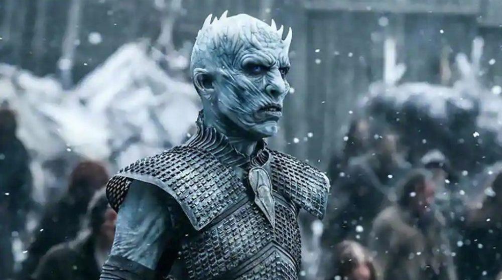 Game of Thrones spilletid sæson 8 / Filmz.dk