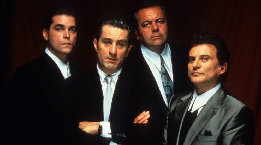 Ray Liotta Sopranos film Goodfellas / Filmz.dk