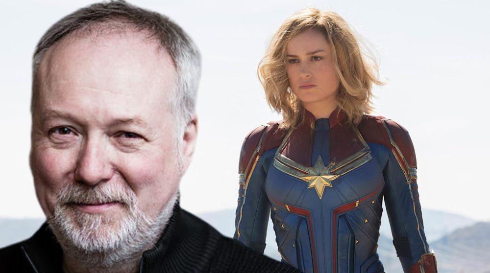 Jakob Stegelmann Marvel fans hate Captain / Filmz.dk
