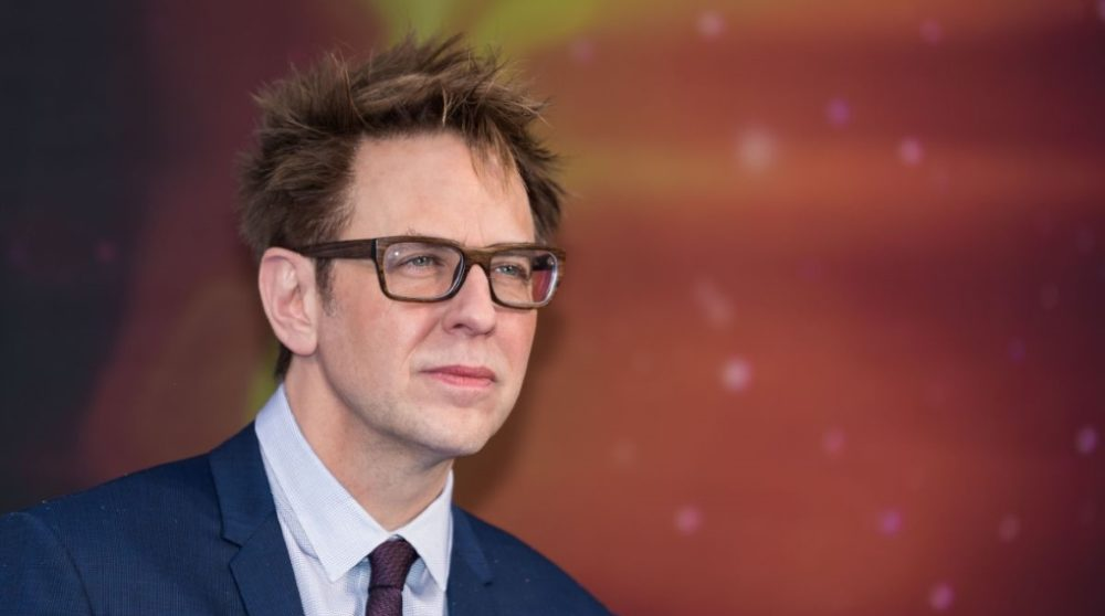 James Gunn kommenterer genansættelse Guardians of the Galaxy 3 Marvel / Filmz.dk