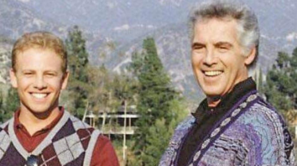 Jed Allan Beverly Hills 90210 død / Filmz.dk