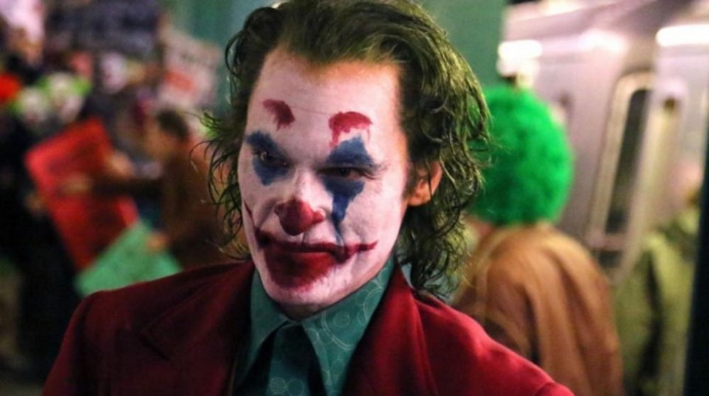 Joker succes Elseworlds DC Films / Filmz.dk