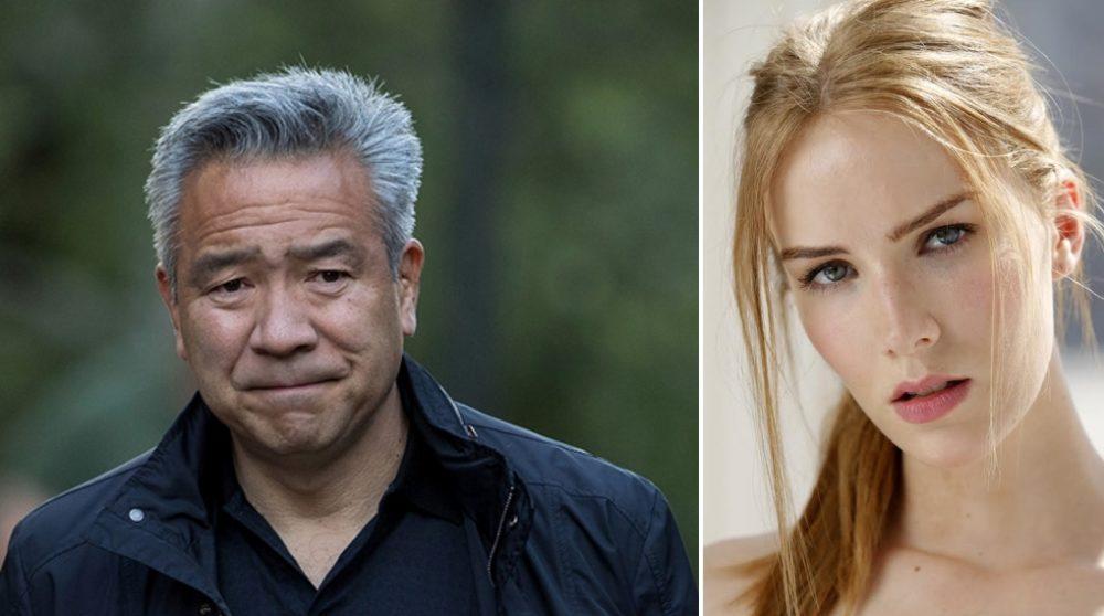 Kevin Tsujihara Warner Bros. chef sex skandale / Filmz.dk