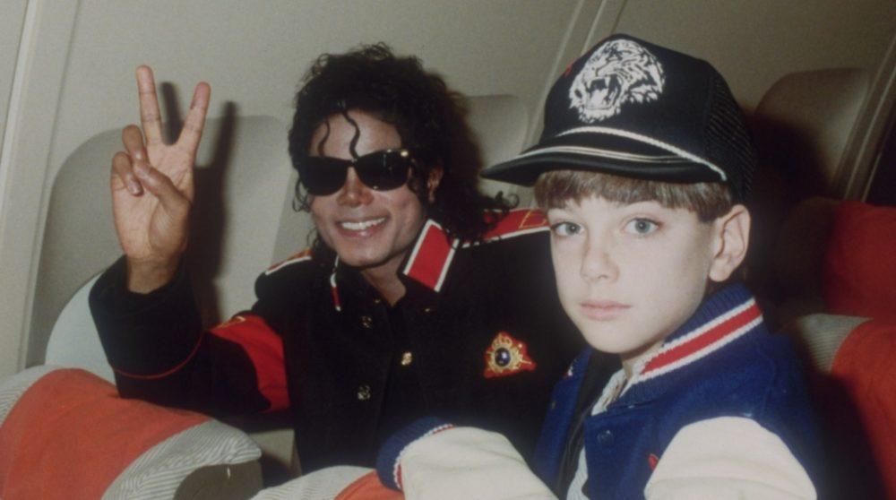 Leaving Neverland Michael Jackson musik radio skifter mening / Filmz.dk