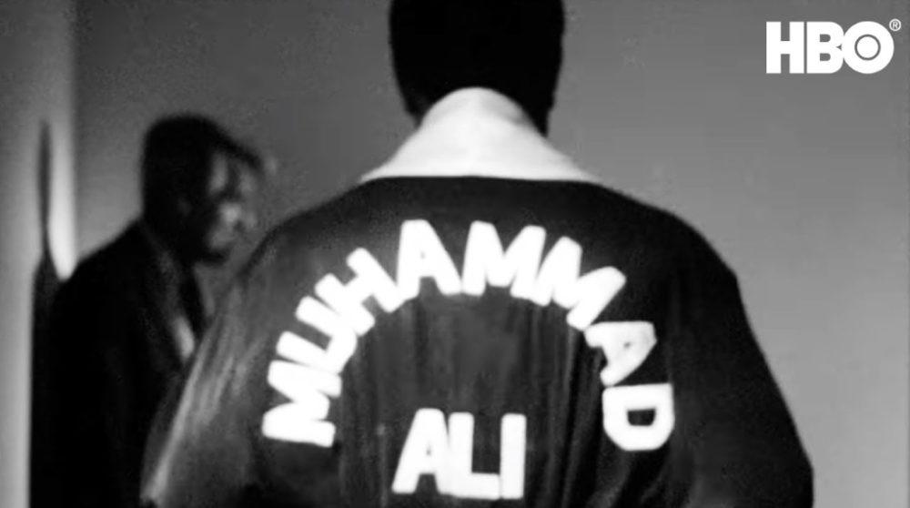 Muhammad Ali film dokumentar HBO trailer / Filmz.dk
