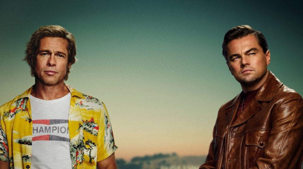 Once Upon a Time in Hollywood Tarantino trailer / Filmz.dk
