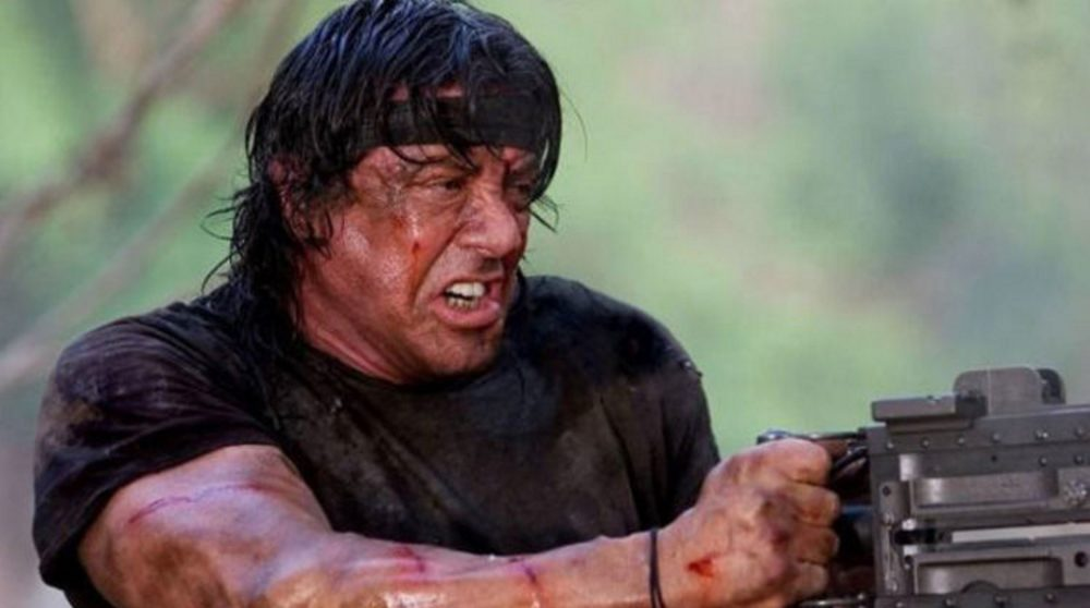 Rambo 5 Last Blood premiere dato / Filmz.dk