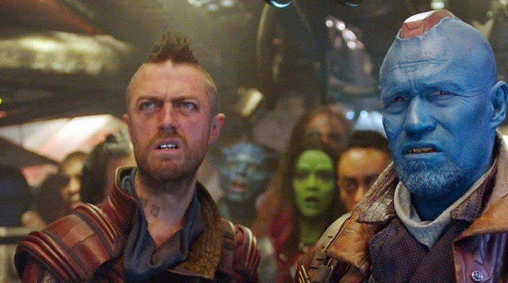 Sean Gunn Guardians of the Galaxy 3 / Filmz.dk