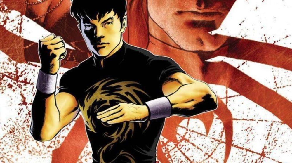 Shang-Chi Marvel MCU Kina instruktør / Filmz.dk