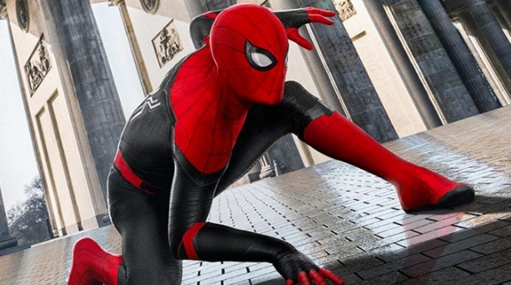 Spider-Man trailer Far From Home spoiler Avengers Endgame / Filmz.dk