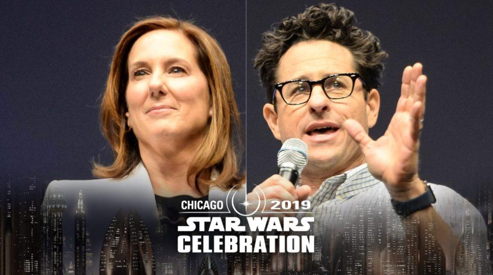 Star Wars Celebration trailer panel Episode IX / Filmz.dk