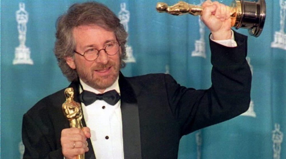 Steven Spielberg Netflix Oscar regler / Filmz.dk
