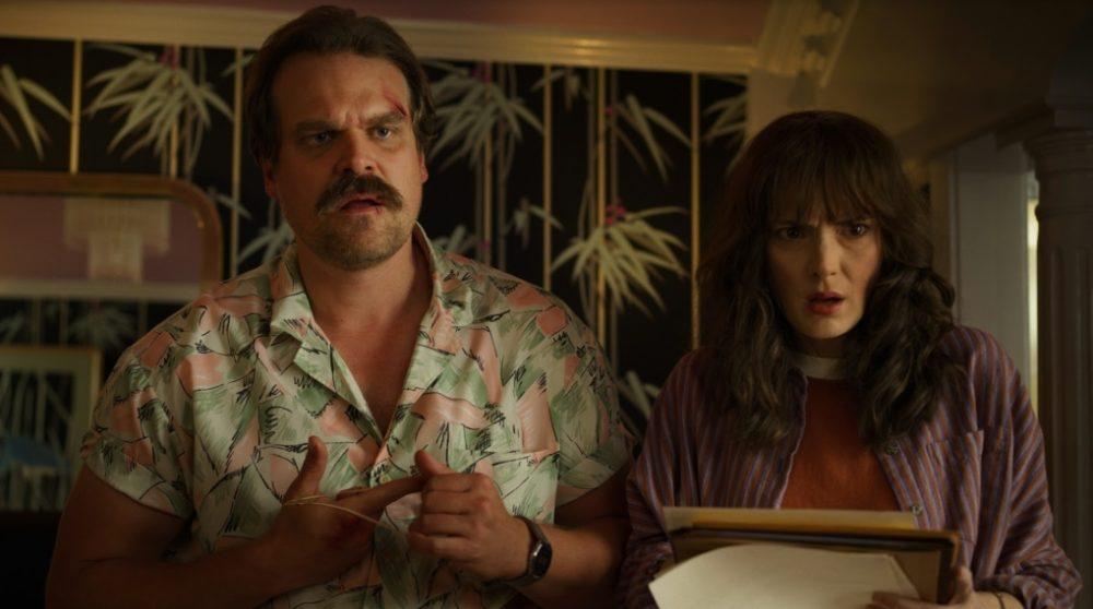 Stranger Things Sæson 3 trailer Netflix / Filmz.dk