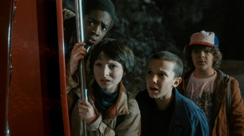 Stranger Things Finn Wolfhard cast Ghostbusters / Filmz.dk