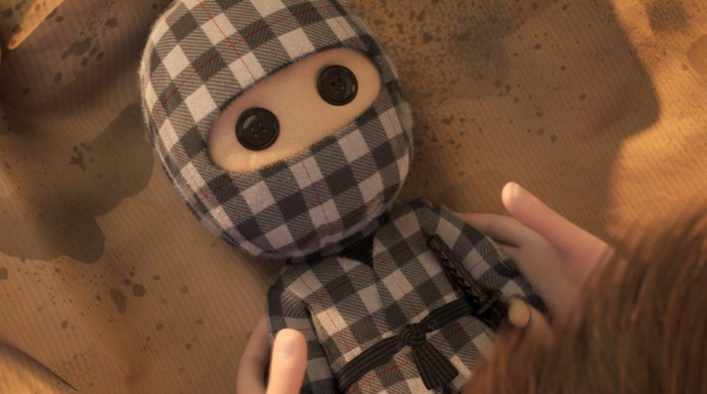Ternet Ninja 2 støtte udvikling / Filmz.dk