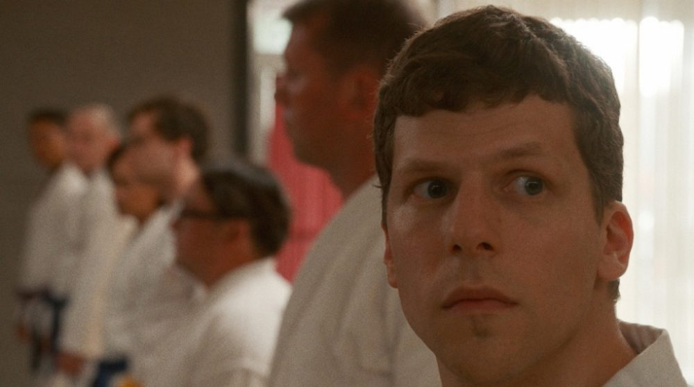 The Art of Self-Defense Jesse Eisenberg trailer / Filmz.dk