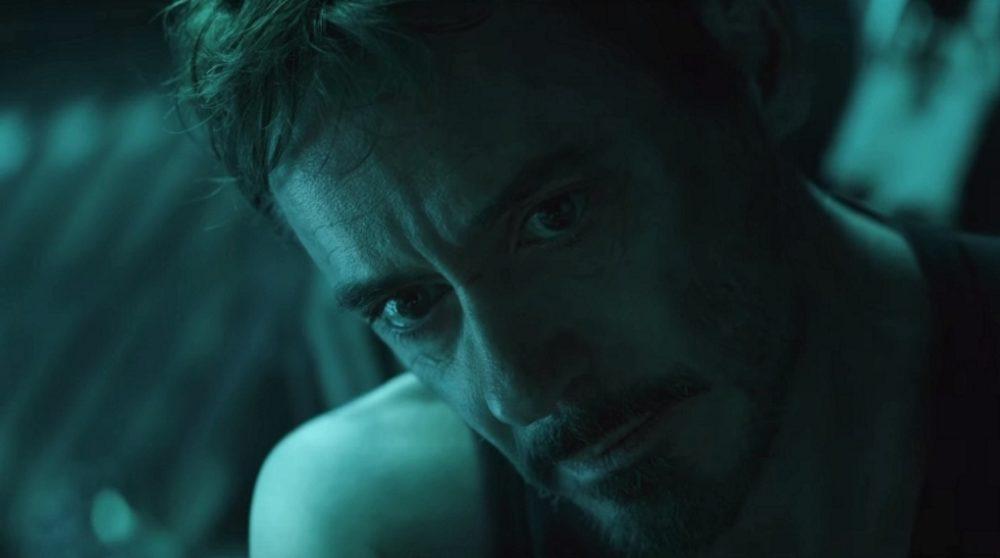 The Infinity Saga MCU Marvel 22 film Phase 3 / Filmz.dk