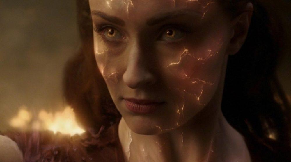 X-Men Dark Phoenix Disney skader ødelægger / Filmz.dk