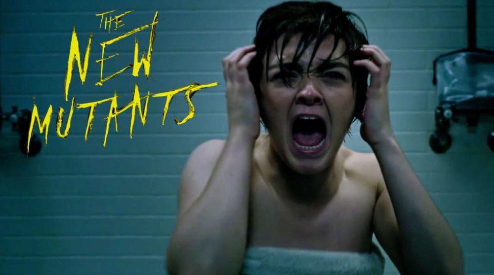 X-Men New Mutants uvis premiere fremtid / Filmz.dk