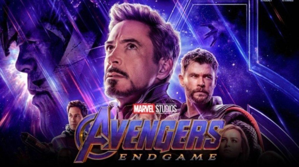 Avengers Endgame 3D succes / Filmz.dk