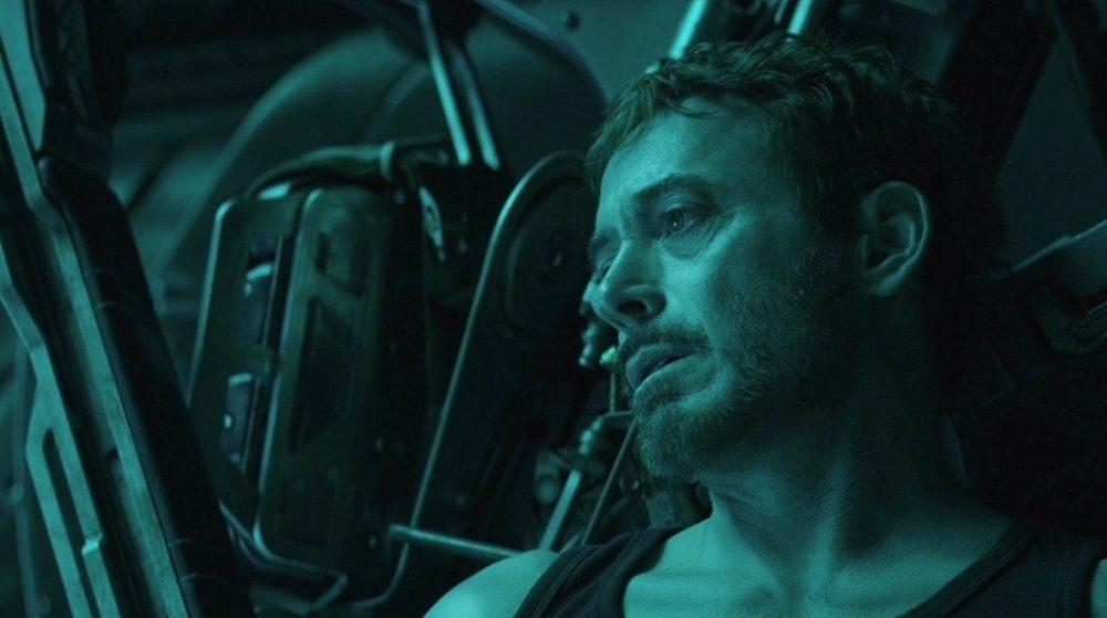 Avengers Endgame Medierådet censur aldersgrænse / Filmz.dk
