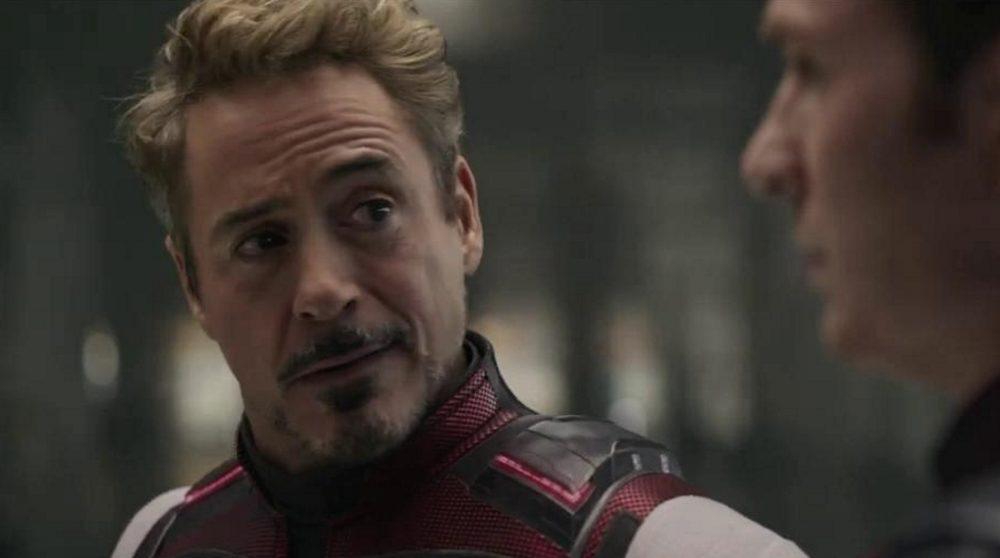 Avengers Endgame dragter ens / Filmz.dk