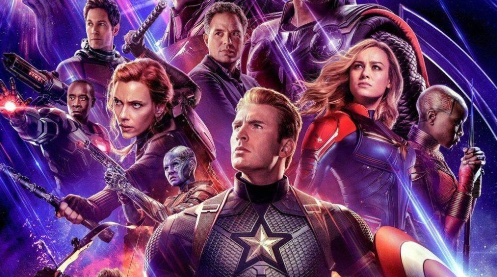 Avengers Endgame forsalg Fandango ændring system / Filmz.dk