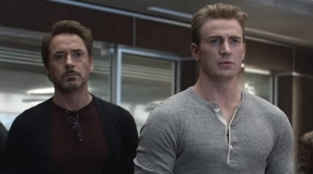 Avengers Endgame forsalg danmark dansk rekord / Filmz.dk