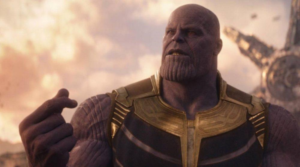 Avengers Endgame slutning før Infinity War / Filmz.dk