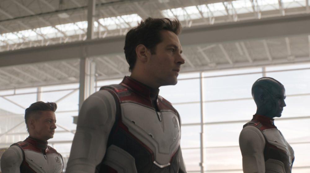 Avengers Endgame tidsrejse videnskab forskere / Filmz.dk