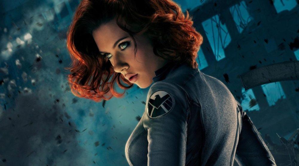 Black Widow cast rolleliste Marvel / Filmz.dk