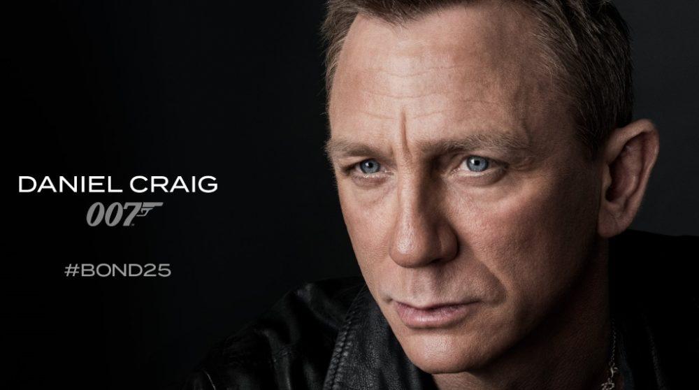 Bond 25 plot handling / Filmz.dk