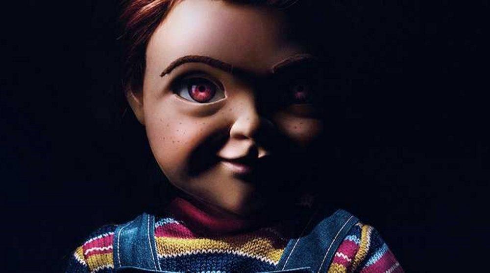 Child's Play trailer Chucky 2019 / Filmz.dk