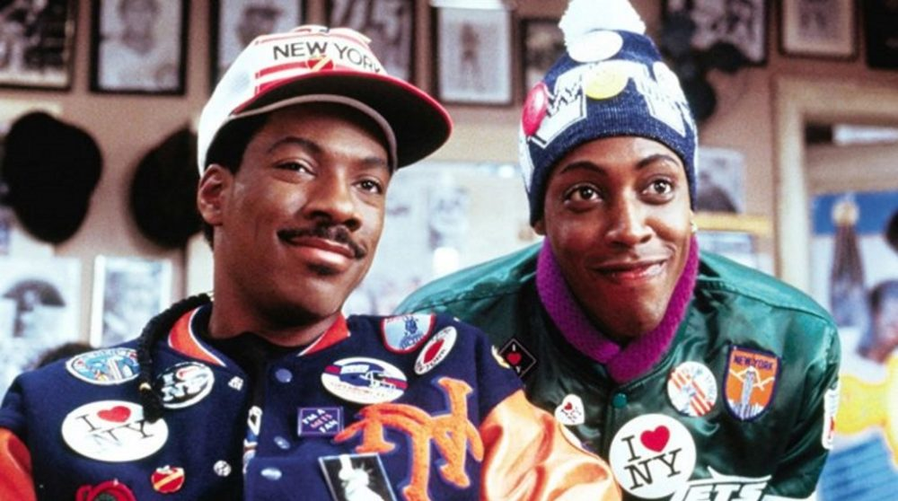 Coming to America 2 pre-production / Filmz.dk