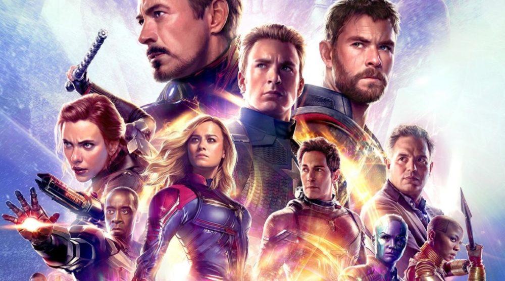 Første reaktioner anmeldere Avengers Endgame / Filmz.dk