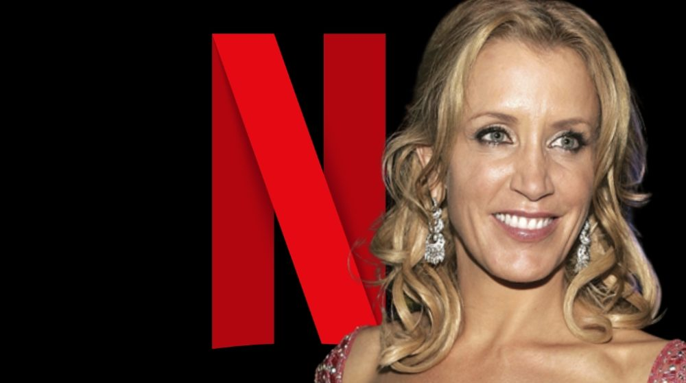 Felicity Huffman Netflix bestikkelse / Filmz.dk