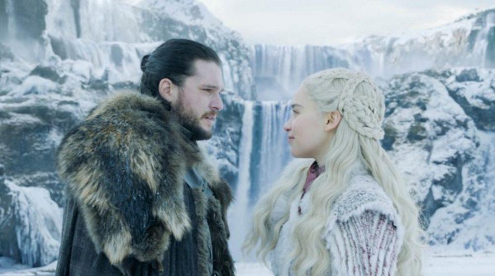 Game of Thrones nedbrud C More jubler rekord HBO / Filmz.dk
