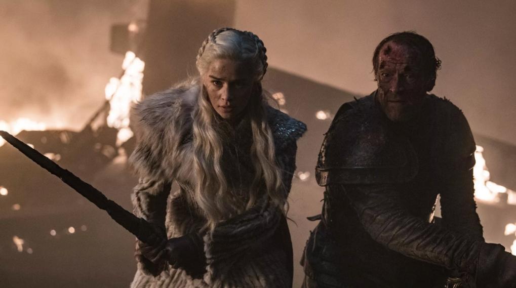 Game of Thrones Sæson 8 Afsnit 3 anmeldelse / Filmz.dk