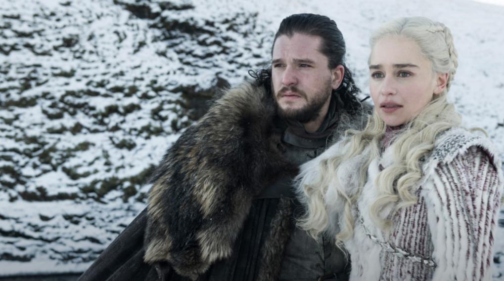 Game of Thrones Sæson 8 anmeldelse / Filmz.dk