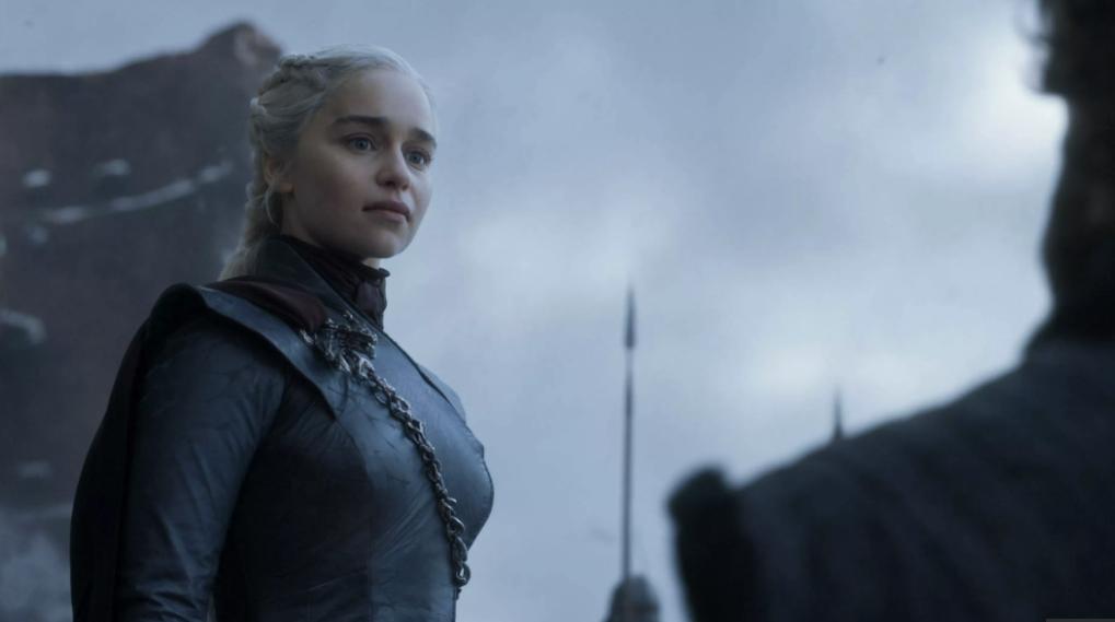Game of Thrones sidste afsnit anmeldelse Sæson 8 Afsnit 6 / Filmz.dk