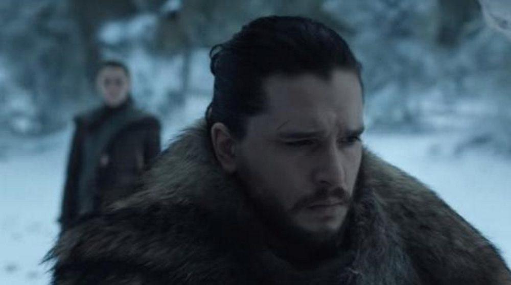 Game of Thrones teasers 3 nye sidste sæson 8 / Filmz.dk