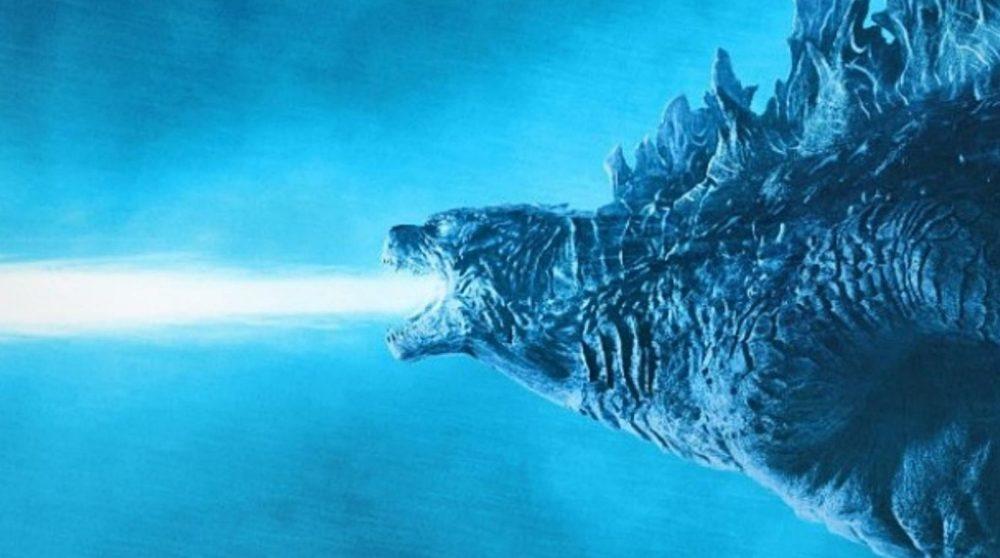 Godzilla King of the Monsters sidste trailer / Filmz.dk