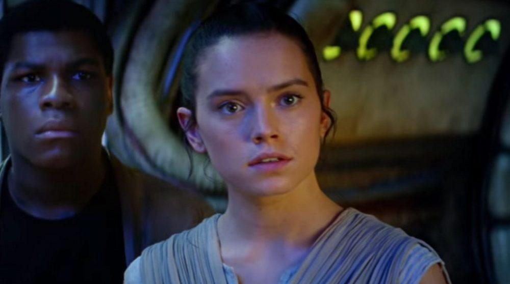J. J. Abrams manuskript Star Wars Episode IX / Filmz.dk