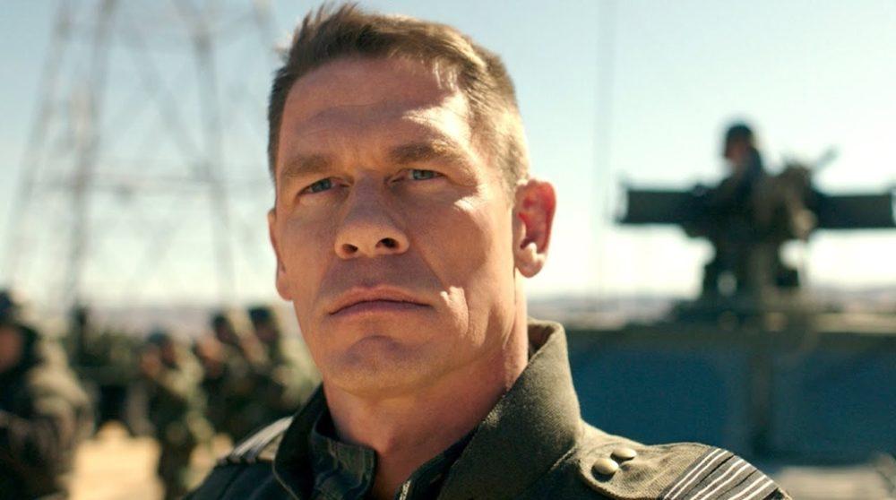 John Cena The Suicide Squad / Filmz.dk