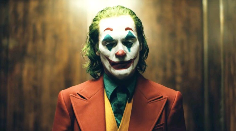Joker første trailer / Filmz.dk