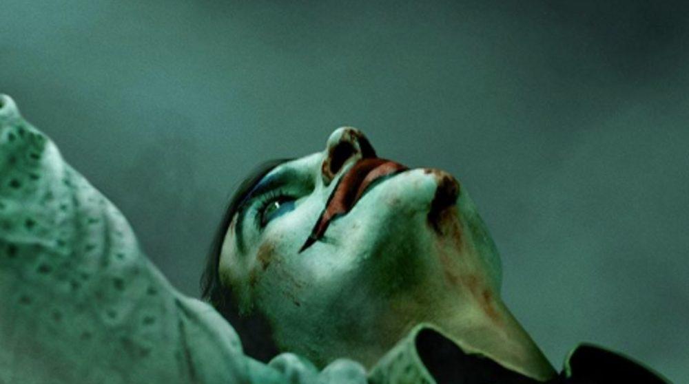 Joker plakat / Filmz.dk