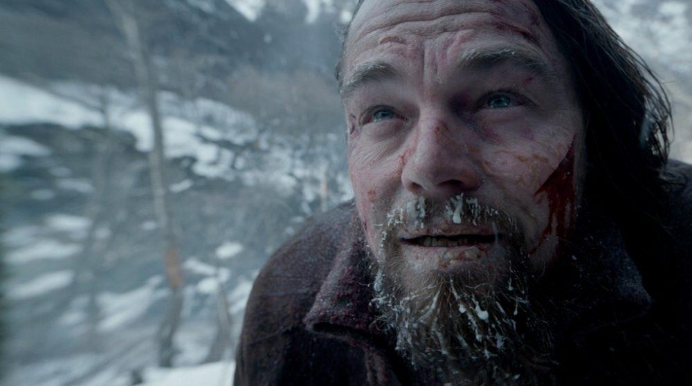 Leonardo DiCaprio Nightmare Alley Guillermo del Toro / Filmz.dk